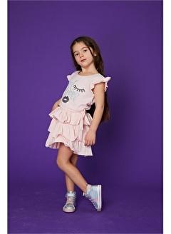 Little Star Little Star Kız Çocuk Etek